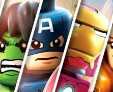 LEGO Marvel Super Heroes – Premiera