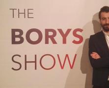 """""""The Borys Show"""" – Wywiad z Banditem"""