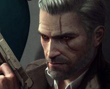 Taki Geralt to coś dla Was?