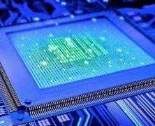 """Jak """"rodzą się"""" procesory Intel?"""