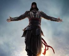 Recenzja Assassin's Creed i strzaskane nadzieje fanów