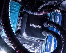 BeQuiet Silent Loop 280mm