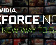 Nvidia szykuje rewolucję – 25$ za 20 godzin grania