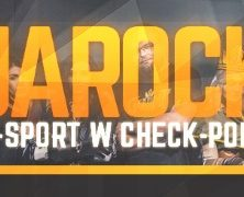 Rusza Ja, Rock I E-Sport w Check Point