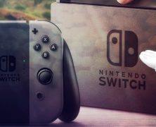 Co Nintendo pokazało podczas prezentacji Switcha?