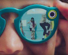 Okulary od Snapa