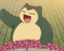 Pożegnaj kalorie z Pokemon!