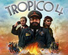 Tropico 4 za darmo