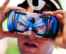 Jak wybrać gogle do Virtual Reality ?
