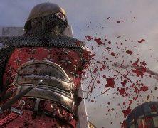 Trzy zdania o… Chivalry: Medieval Warfare