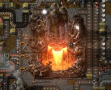 Factorio na Steam