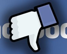 Lizardzi kładą Facebooka