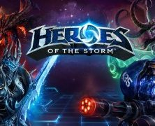 Heroes of the Storm ukaże się drugiego czerwca