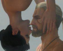 Jak jest miłość i pasja, to jest seks – także w grach