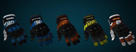 Nowa aktualizacja CS:GO wprowadza skórki rękawiczek