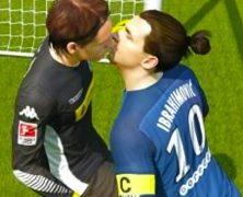 Rosja oskarża FIFA 17 o gejowską propagandę