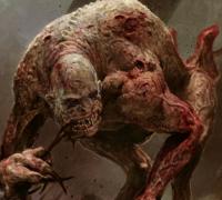 Krwiożercze monstra Gwinta