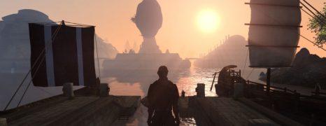 Morrowind na sterydach