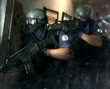 Wyciekł gameplay Siege