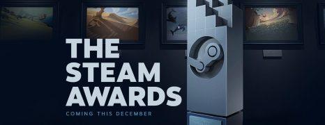 """Ruszyły pierwsze w historii """"prestiżowe"""" Steam Awards"""