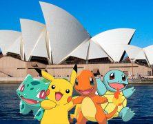 Sydney wita trenerów