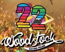 Byłem na Woodstock!!