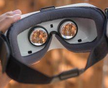3x TAK dla Samsung Gear VR