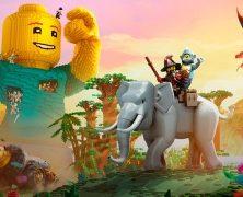 Trzy zdania o… LEGO Worlds