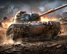 World of Tanks Blitz – wyprawa do Amsterdamu