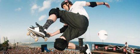 Powraca Tony Hawk Pro Skater
