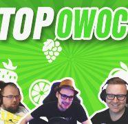 TOP Owoc – Luty 2017