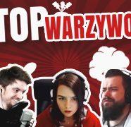 TOP Warzywo – Luty 2017