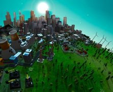 The Universim PreAlpha