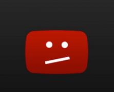 Quo Vadis YouTube?